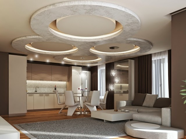 Latest False Ceiling Designs - Home Decor