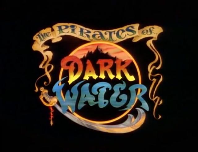 Animação em Foco: OS PIRATAS DAS ÁGUAS SOMBRIAS (1991)