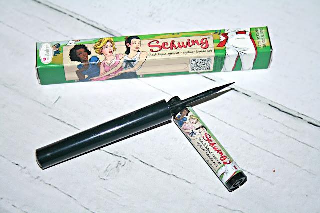 theBalm Cosmetics Scwing Eyeliner Pen