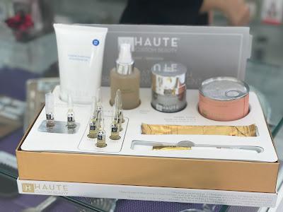 Perfumeria Maiane Haute Custom Beauty