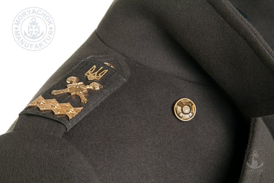 пальто ЗСУ