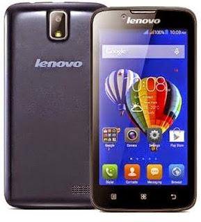 Stock ROM Lenovo A328