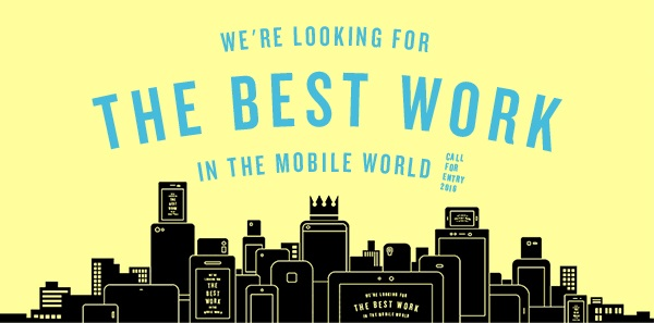 5th annual international MobileWebAward competition.