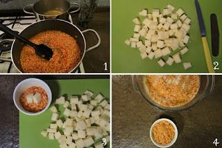 foto-preparazione-ricetta-risotto-al-forno-bambini