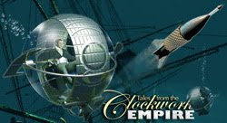 Tales of the Clockwork Empire