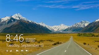 Review dan Pengalaman menggunakan Windows 8