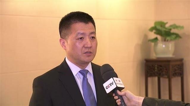 China slams the United States' interference in Hong Kong's affairs