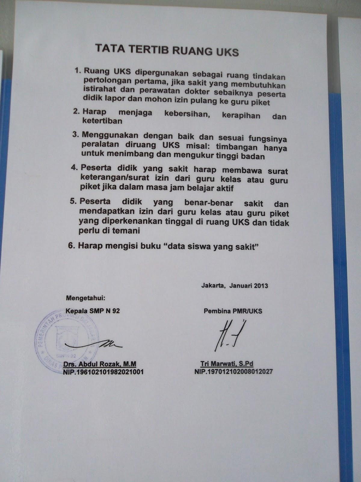 Kelurahan Jati Kota Administrasi Jakarta Timur Persiapan