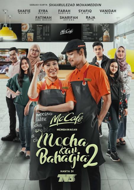 Drama Mocha Kau Bahagia 2