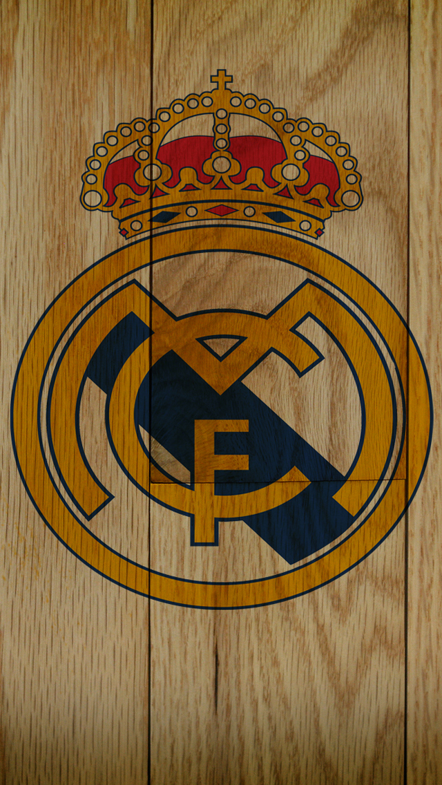 Free Download Real Madrid iPhone 5 HD Wallpapers | Free HD ...