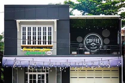 Lowongan Pisang Goreng Kipas Kuantan II Caffe Pekanbaru Maret 2018