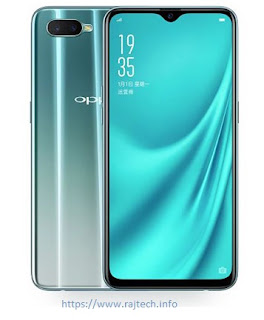 Oppo R15x Specification & Price & Review. | Full Features of Oppo R15x