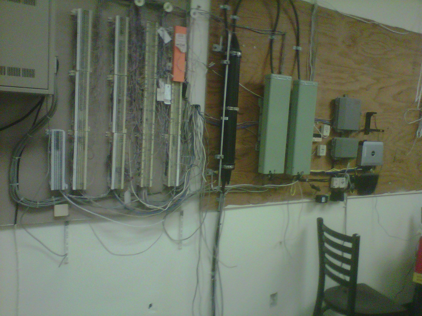 66 Block Wiring Diagram 25 Pair Shark Dissection Guide Nyphonejacks Installation Of Linksys E1000 Router And Spa