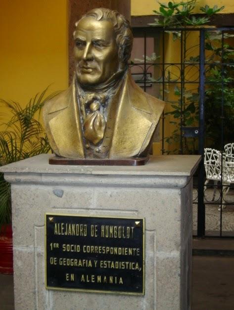 Alexander-von-Hulbold-padre-de-la-geografìa-moderna-viajo-america-con-aime-bonplaant-
