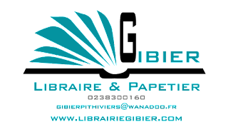 La Librairie Gibier (Pithiviers)