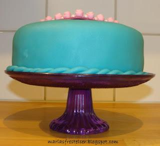 Liten tårta