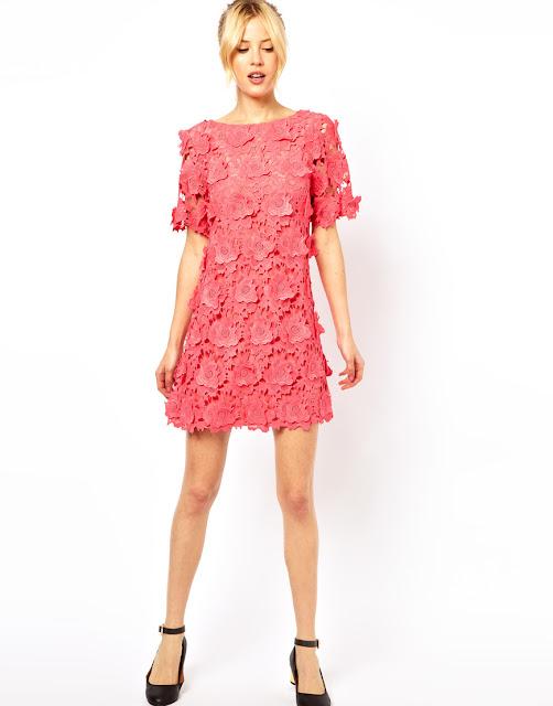 Bellos vestidos de moda | Colección en 3D