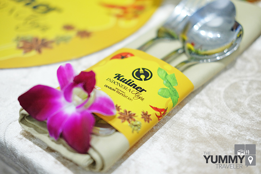 The Yummy Traveler Jakarta Kuliner Indonesia Kaya