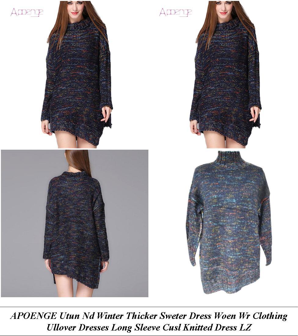 Maxi Dresses For Women - Us Sale - Denim Dress - Cheap Cute Clothes