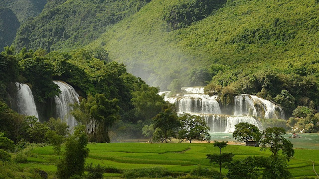 Top 5 most attractive destinations in Vietnam for New Year's trip 3