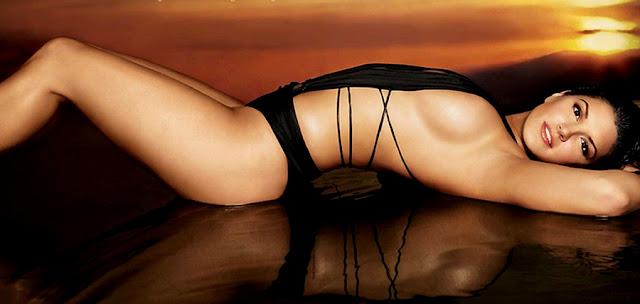 Hot Gina Carano