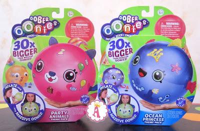 Наборы для детского творчества Oonies Moose