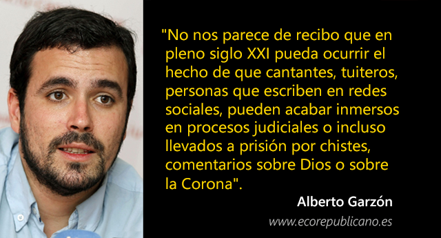 El Congreso vota despenalizar las injurias a la Corona, el ultraje a España y la ofensa a sentimientos religiosos