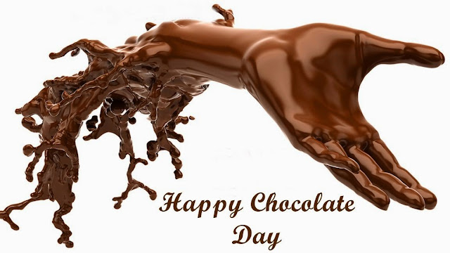 Chocolate Day SMS