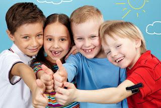 Приоритети при развитието на детето в училищна възраст
