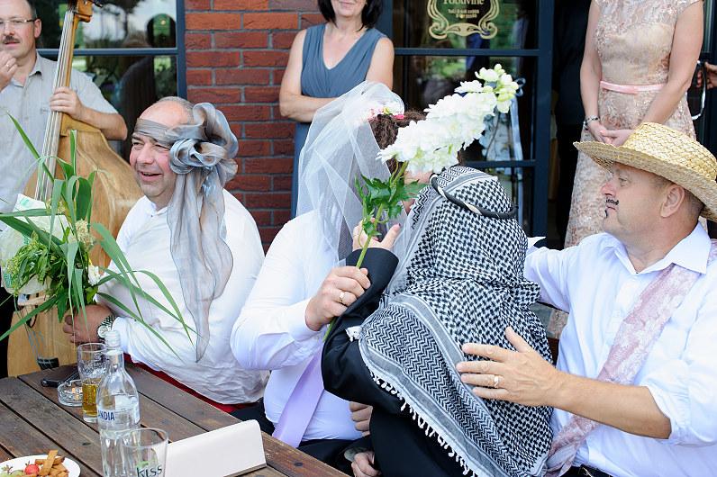 vestuvių papročiai