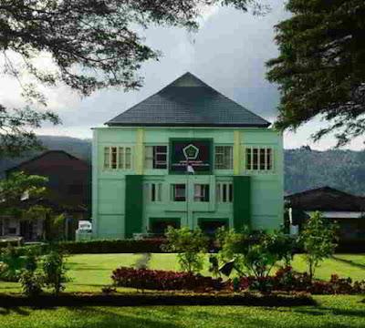 Kantor Kanwil Kemenag Maluku