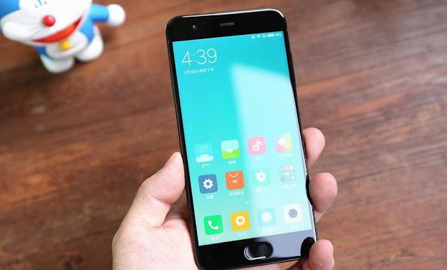 Cara Root dan Instal TWRP di Xiaomi Mi 6