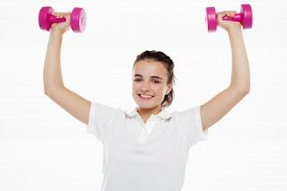 7 Tips simpel Mencegah Osteoporosis di Tulang perempuan