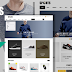 Ovansport Fresh and Clean Design Multipurpose Magento Theme
