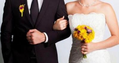 Alasan Salah Kenapa Anda Terpaksa Menikah