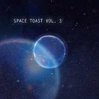 Time Travelling Toaster 'Space Toast Vol. 3' Review