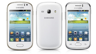 Cara Flash Samsung Galaxy Young GT-S6310