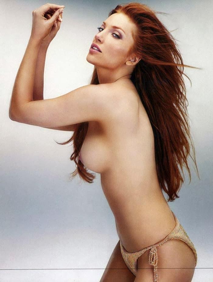 Read female celebrity naked