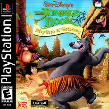 Walt Disneys The Jungle Book - PS1 - ISOs Download
