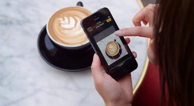 Comment utiliser les différentes plateformes de médias sociaux vues au travers du Café!
