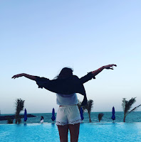 أجمل صور حبيبة بسيوني (Habiba Basiony)، مذيعة مصرية