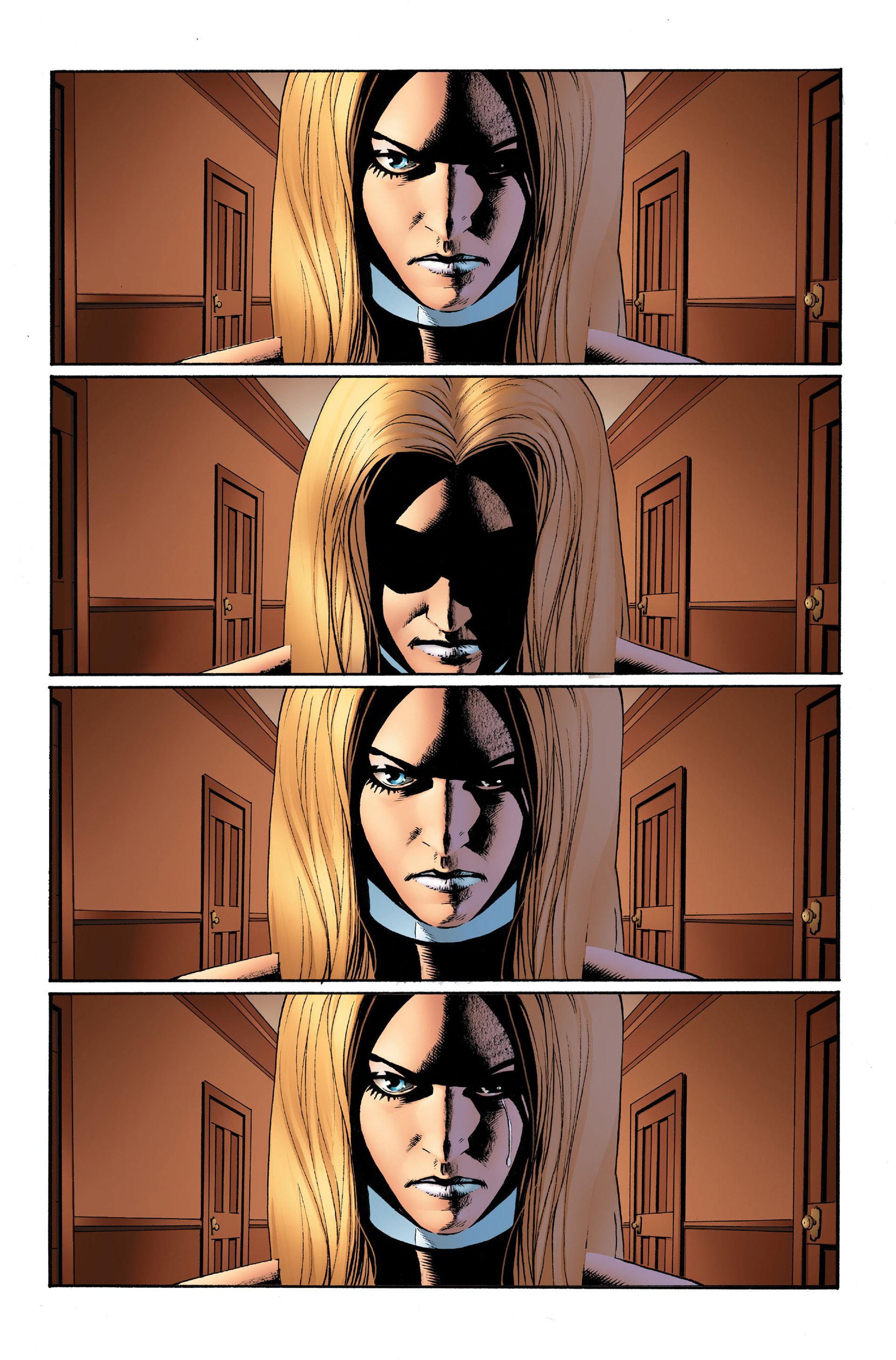 Read online Astonishing X-Men (2004) comic -  Issue #15 - 3