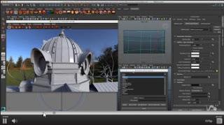 Creare video animazioni 3d come i film disney col for Programmi rendering 3d
