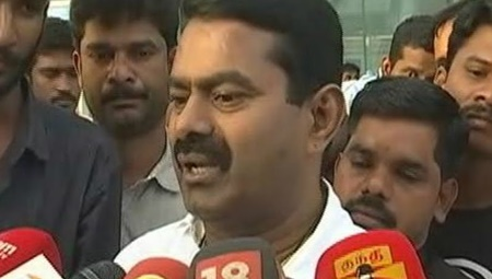Ruling party fears about the Election – Seeman