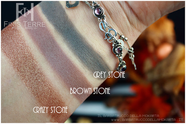 swatches ombretti twin stone finisterre mineral