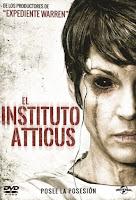 El instituto Atticus Película Completa HD 1080p [MEGA] [LATINO] por mega