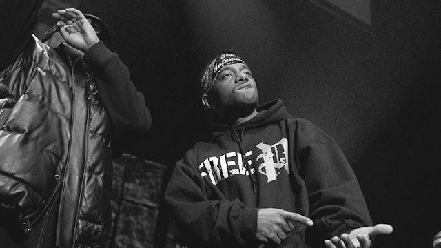 El Hip Hop esta de luto y que descansé en paz Prodigy