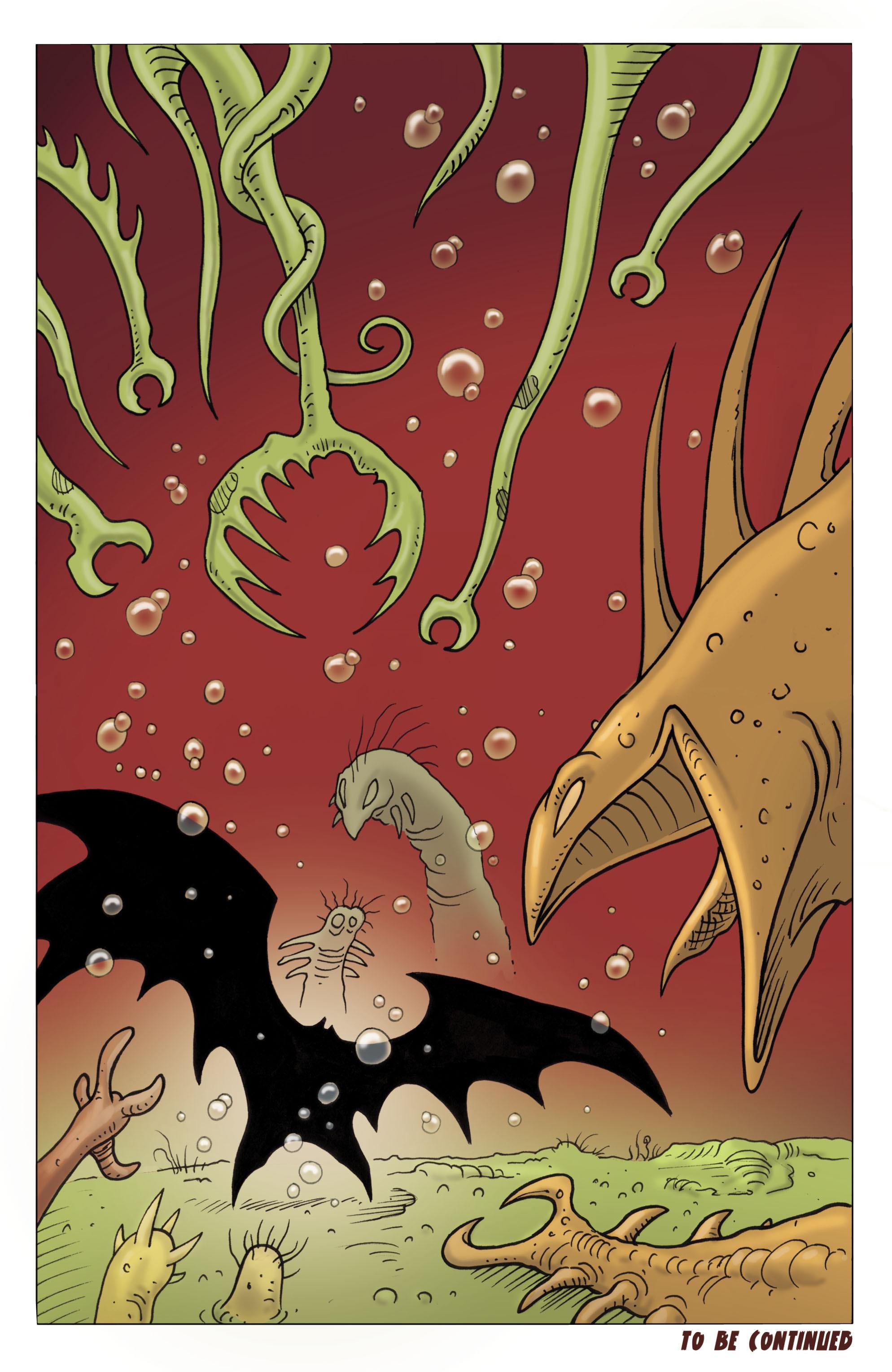 Detective Comics (1937) 777 Page 30