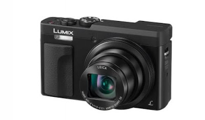 How to instal driver firmware Panasonic Lumix DC-TZ92