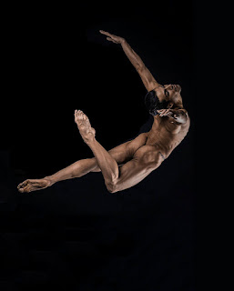 Dance photographer Patricio Melo